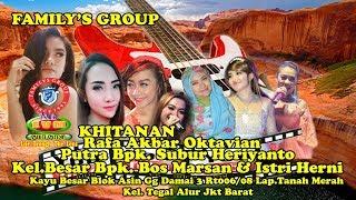 Video LIVE FAMILYS GROUP EDISI KAYU BESAR BOS MARSAN MP3, 3GP, MP4, WEBM, AVI, FLV Februari 2019