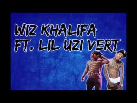 Pull Up-Wiz Khalifa ft. Lil Uzi Vert (Lyrics)