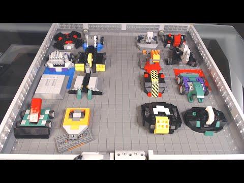 Lego Battlebots Season 5 Episode 3