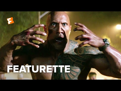 Hobbs & Shaw Featurette - Siva Tau (2019) | Movieclips Coming Soon