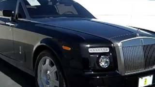 2009 Rolls-Royce Phantom Coupe At Scottsdale Ferrari-Maserati 888-558-9436