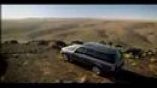 Land Rover Commercial