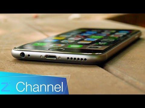 Z360: Tới lượt iPhone 6 'giá rẻ' tràn về Việt Nam