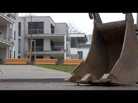 Die Landeshauptstadt Saarbrücken investiert 2019 rund  ...