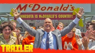 Trailer of The Founder (2016)