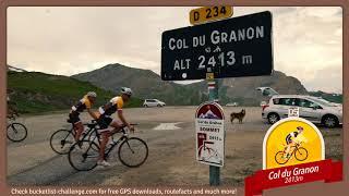 Col du Granon