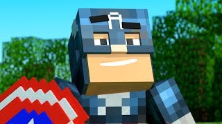 Video Superheroes Life in Minecraft download in MP3, 3GP, MP4, WEBM, AVI, FLV January 2017