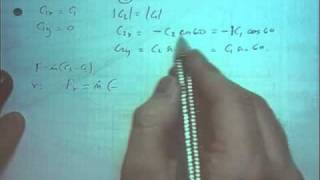 Fluid Momentum Example 2