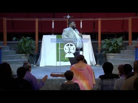NCCF WORSHIP SERVICE