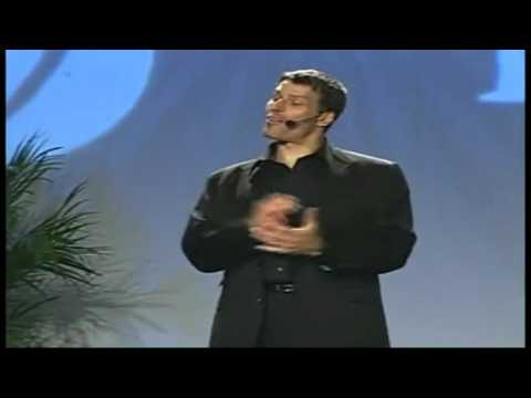12. Tony Robbins - Stop Kidding Yourself