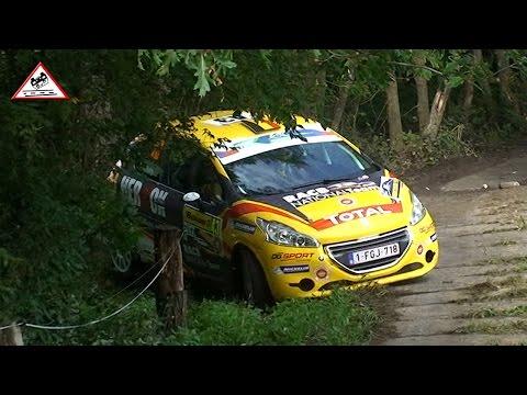 Crash - [Subscribe YouTube Rally Channel Passats de canto] [Facebook Passats de canto] [Twitter Passats de canto] [info@passatsdecanto.com] Zlín | Václav Pech | Mini S2000 Euro Oil | Pindula | Crash...