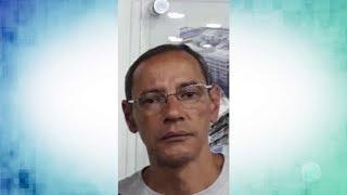 Marília: homem de 49 anos está desaparecido há uma semana