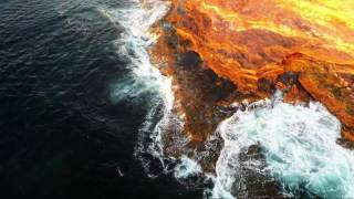 Kalbarri Australia  city pictures gallery : Kalbarri, Western Australia by 3DR Solo drone - Roy Frost