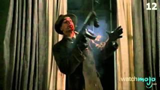 Top 10: Mafia Movies