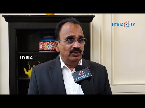 Ram Reddy about 6th edition of Property Show 2018