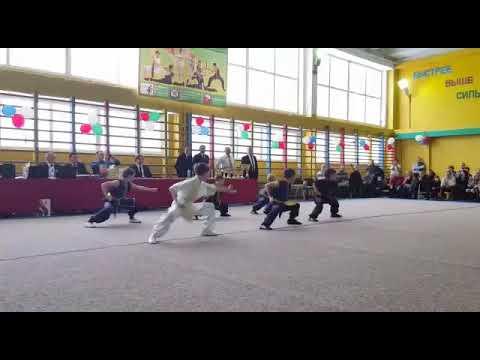 Чемпионат и Первенство г.Зеленодольска 2017