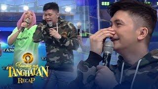 Video Wackiest moments of hosts and TNT contenders | Tawag Ng Tanghalan Recap | July 08, 2019 MP3, 3GP, MP4, WEBM, AVI, FLV Juli 2019