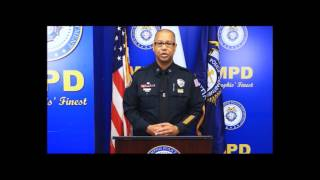 Why Did Memphis Police Department Do It?