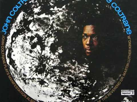John Coltrane & Alice Coltrane – Cosmic Music (Full Album)