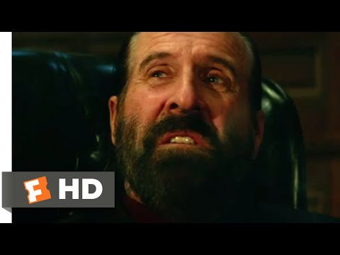 John Wick: Chapter 2 (2017) - With a Pencil Scene (1/10)   Movieclips