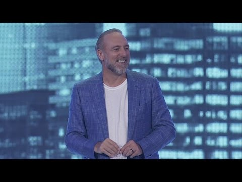 Hillsong Church - Time and Chance