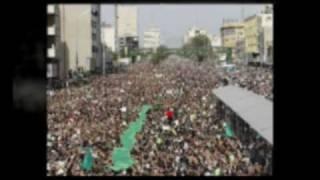 دانلود موزیک ویدیو دشت سبز کیوسک