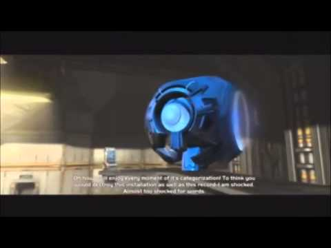 Evil The Whole Time - Videogame Dunkey's Halo Recap Video