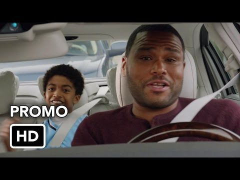 Black-ish Season 2 (Promo 'The N-Word')