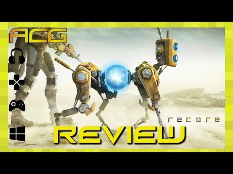 RECORE Review \