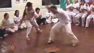 Capoeira - Brazilian Dance, Music,&Martial Arts