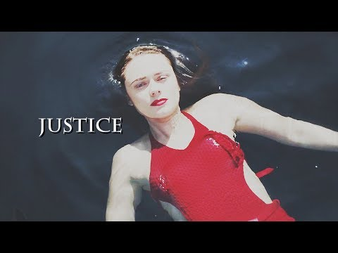 And Then There Were None  | Justice