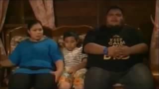 Nonton Telefilem Projek Bakar Lemak Full Abam Bocey  Zarina Zainuddin Film Subtitle Indonesia Streaming Movie Download