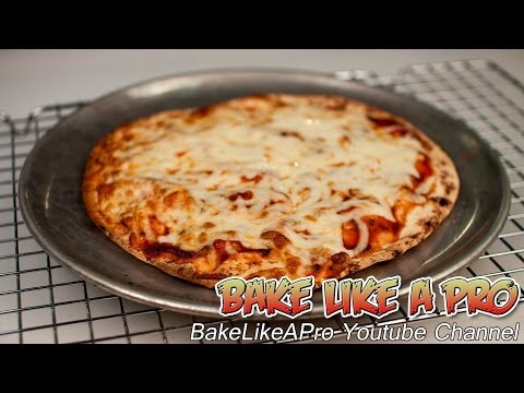 "Pita Bread Pizzas Recipe ! – Another of my ""Time Cheater"" Meals"