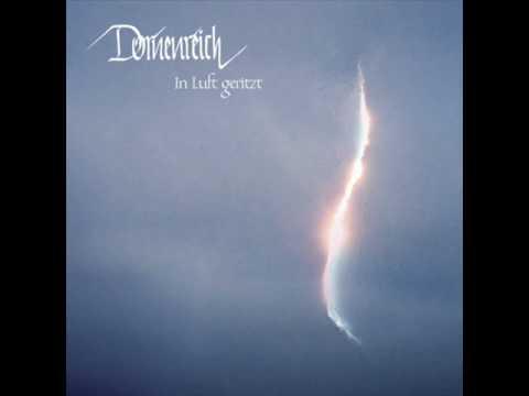 Dornenreich Jagd online metal music video by DORNENREICH