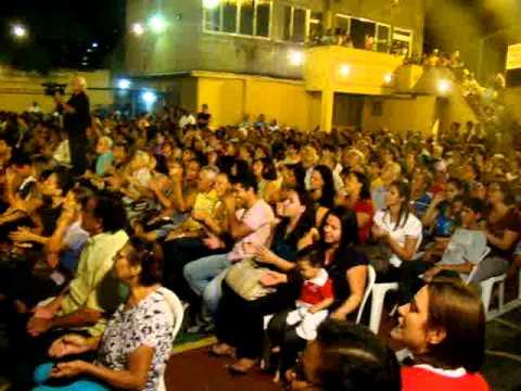 Léa Mendonça 2 - Culto Especial Igreja Presbiteriana em Piraquara Rj