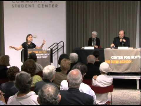 Cuomo und die Medien: Verwalten des Message | The New School for Public Engagement