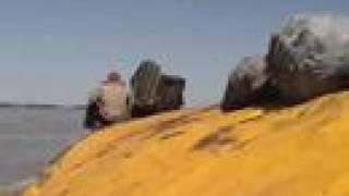 Traveling In Mali - Niger River