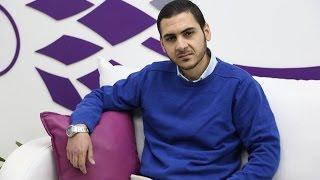 برنامج صباح الخير لقاء ياسر الجفال