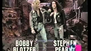 When Metal Ruled The World (80's LA Sunset Strip Story)