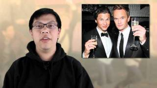 How I Met Your Mother News- NPH is a dad and A look at the H
