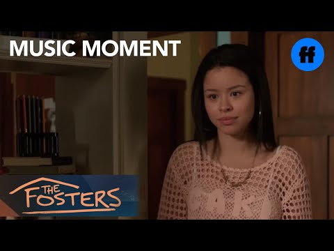 "The Fosters | Season 4, Episode 15 Music: ""Currents Of Time"" 
