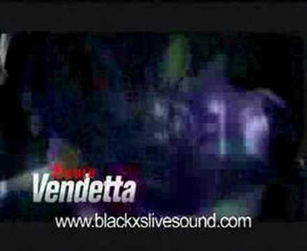 Spot TV Black XS Live Sound