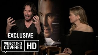 Nonton Exclusive Interview  Keanu Reeves And Ren  E Zellweger Talk The Whole Truth  Hd  Film Subtitle Indonesia Streaming Movie Download