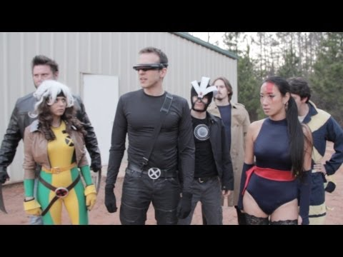 uncanny - The X-Men must travel to the Savage Land to rescue Professor Xavier. SUBSCRIBE: http://www.youtube.com/throwbackstudioz Keep up with Uncanny X-Men Web Series...