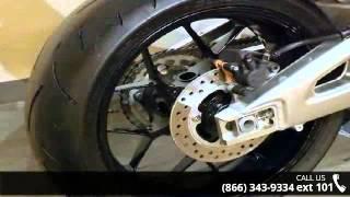 9. 2013 Honda CBR 600RR  - RideNow Powersports Peoria - Peor...