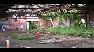 "After talking about a few abandoned places in my documentary videos, I finally visited an abandoned building for myself. This place appeared to have been a shipping facility of some sort. The entire building was covered in graffiti and nature has reclaimed most of it, but there was still much to film. I hope you enjoy!What is Spontaneous Cinematography? It's exactly what it sounds like! Filming everything and anything to make it look as though it just jumped right off the silver screen and onto your computer or phone! And as a film student, what better way to practice with my camera than by filming everything! All footage showcased in Spontaneous Cinematography is available as raw files for anyone who desires to use them. Please contact me using the e-mail address in the ""about"" section of my YouTube channel.Subscribe for more and be sure to like and comment!Cylinder Five by Chris Zabriskie is licensed under a Creative Commons Attribution license (https://creativecommons.org/licenses/by/4.0/)Source: http://chriszabriskie.com/cylinders/Artist: http://chriszabriskie.com/"
