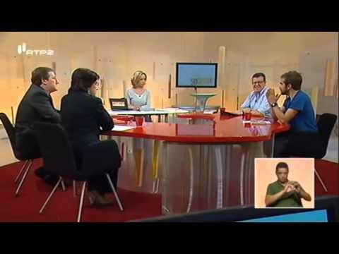RTP2 - Sociedade Civil