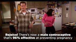 Birth Control for Men Exists . . .  but Guys Couldn't Deal With the Side Effects by POPSUGAR Girls' Guide