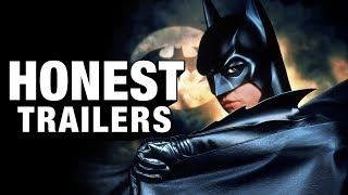 Video Honest Trailers - Batman Forever MP3, 3GP, MP4, WEBM, AVI, FLV Oktober 2018