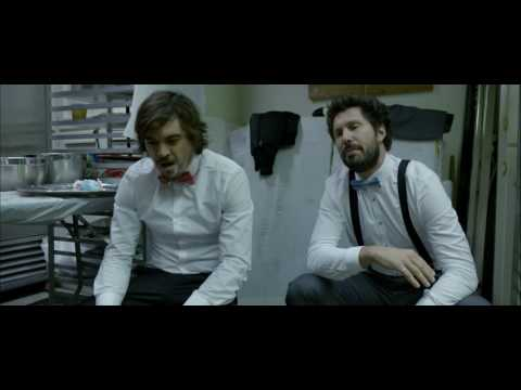 The Wedding Party One-Shot Romantic Comedy Film Directed by Thane Economou - Trailer